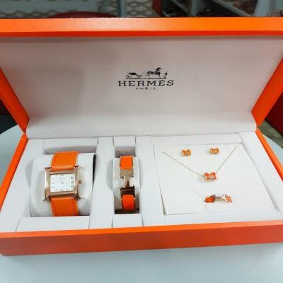 Hermès Complet