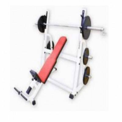 Gym 332